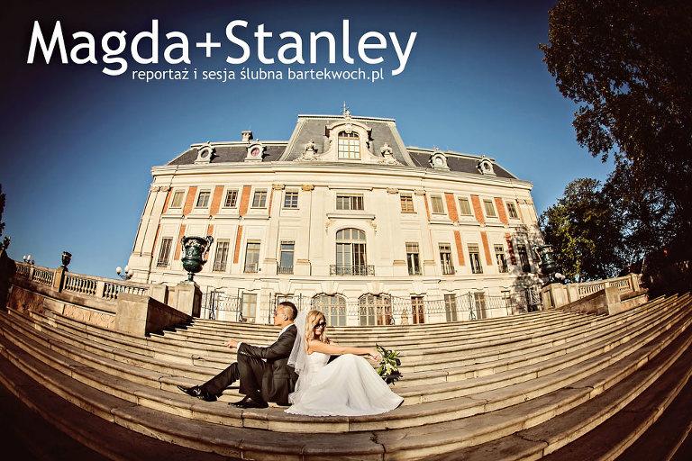 fotografia ślubna, ślub, wesele, slub, zabawa, wedding, party, bartek_woch_0505a(pp_w768_h512) Magda + Stanley