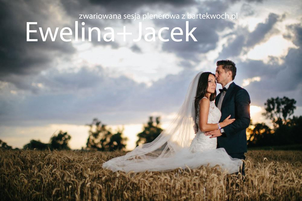 fotografia ślubna, ślub, wesele, slub, zabawa, wedding, party, bartek_woch_okladka Ewelina+Jacek i jeden z najbardziej zwiariowanych plenerów w moim życiu