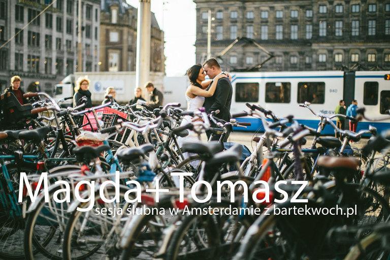 fotografia ślubna, ślub, wesele, slub, zabawa, wedding, party, bartek_woch_2142(pp_w768_h512) Magda+Tomasz i sesja w Amsterdamie