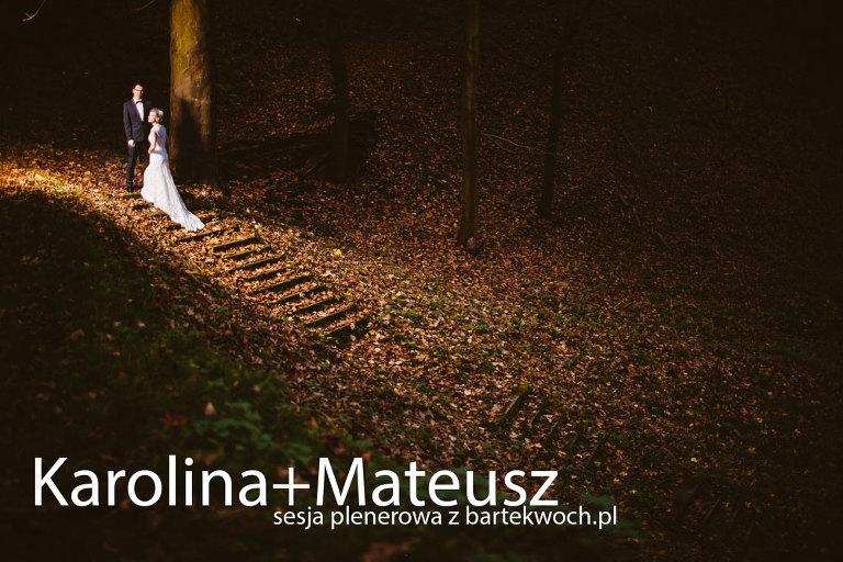 fotografia ślubna, ślub, wesele, slub, zabawa, wedding, party, bartek_woch_2203(pp_w768_h512) Karolina+Mateusz jesiennie