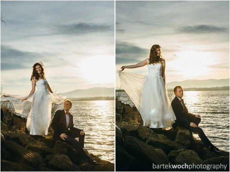 fotografia ślubna, ślub, wesele, slub, zabawa, wedding, party, bartek_woch_2389(pp_w768_h574) Basia+Łukasz zimno i wietrznie na szczycie góry