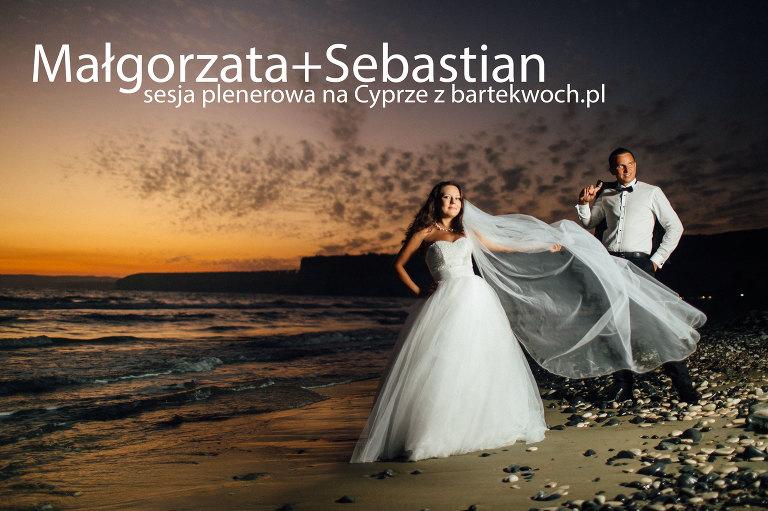 fotografia ślubna, ślub, wesele, slub, zabawa, wedding, party, WOCH5064(pp_w768_h511) Małgorzata+Sebastian i sesja plenerowa na cyprze
