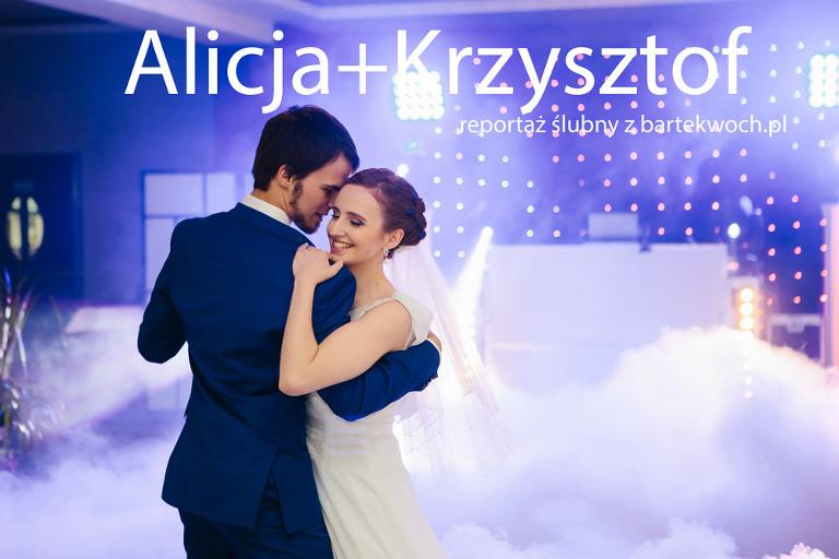 fotografia ślubna, ślub, wesele, slub, zabawa, wedding, party, bartekwoch_2016-04-23-alicja-krzysztof_0001(pp_w768_h512) Alicja+Krzysztof i najpiękniejsza msza ślubna na jakiej byłem