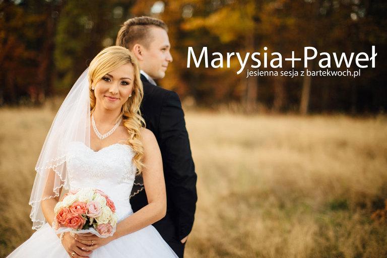 fotografia ślubna, ślub, wesele, slub, zabawa, wedding, party, bartekwoch_2015-10-24-maria-pawel(pp_w768_h512) Marysia+Paweł na rocznicę ślubu