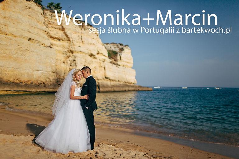 fotografia ślubna, ślub, wesele, slub, zabawa, wedding, party, bartekwoch_2016-06-18-weronika-marcin_0187_WEB(pp_w768_h511) Weronika+Marcin i niesamowita sesja portretowa w Portugalii