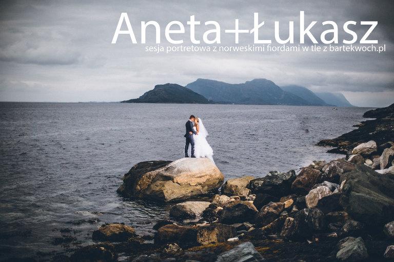 fotografia ślubna, ślub, wesele, slub, zabawa, wedding, party, bartekwoch_selected_0214(pp_w768_h511) Aneta+Łukasz i sesja portretowa z norweskimi fiordami w tle
