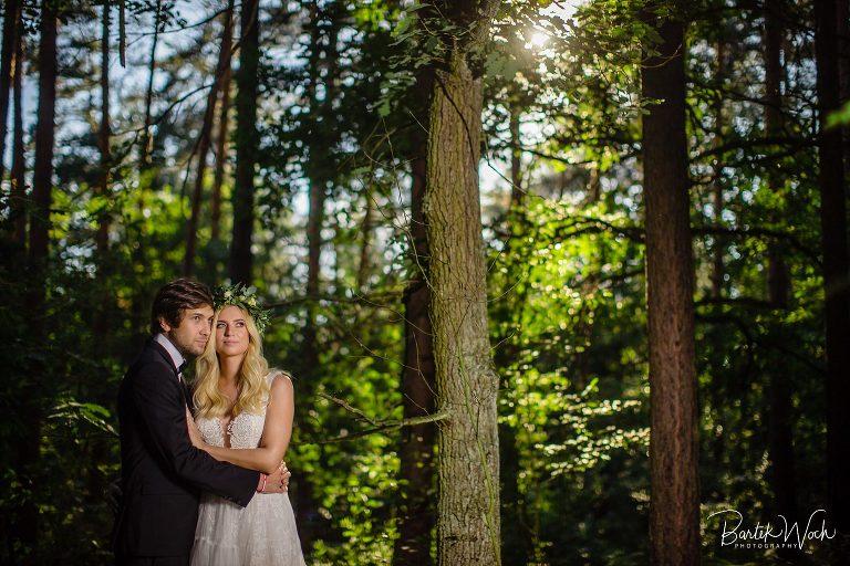 fotografia ślubna, ślub, wesele, slub, zabawa, wedding, party, bartekwoch_plener_0165_fotograf(pp_w768_h512) Sara+Misiek i luźna sesja w lesie