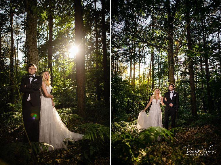 fotografia ślubna, ślub, wesele, slub, zabawa, wedding, party, bartekwoch_plener_0166_fotograf(pp_w768_h574) Sara+Misiek i luźna sesja w lesie