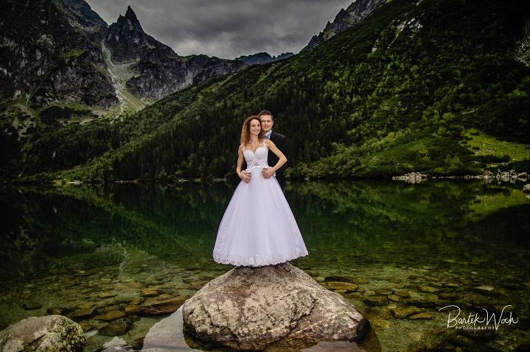 fotografia ślubna, ślub, wesele, slub, zabawa, wedding, party, bartekwoch_select_0004_fotograf(pp_w768_h511) Sofia & Dawid i ekstremalna sesja nad Morskim Okiem