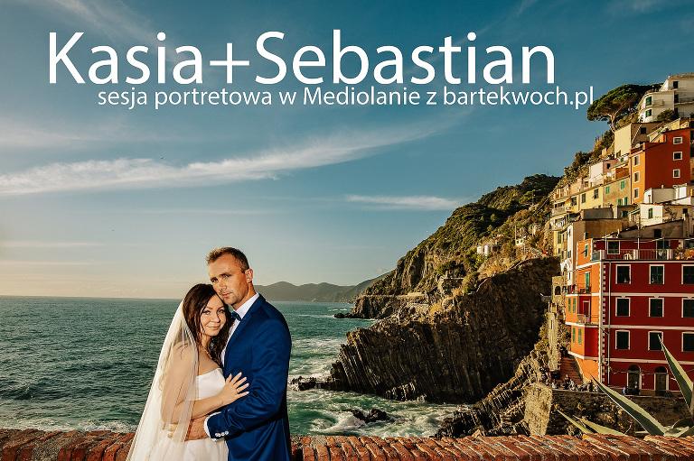 fotografia ślubna, ślub, wesele, slub, zabawa, wedding, party, bartekwoch_0264_fotograf(pp_w768_h511) Kasia+Sebastian i sesja portretowa w Mediolanie
