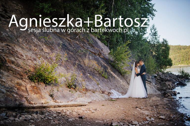fotografia ślubna, ślub, wesele, slub, zabawa, wedding, party, bartekwoch_2020-06-27-agnieszka-bartosz_okladka2(pp_w768_h511) Agnieszka + Bartosz i górska sesja ślubna